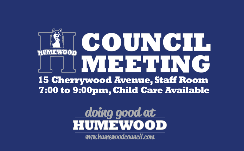 Council Meeting Agenda Feb 18, 2020